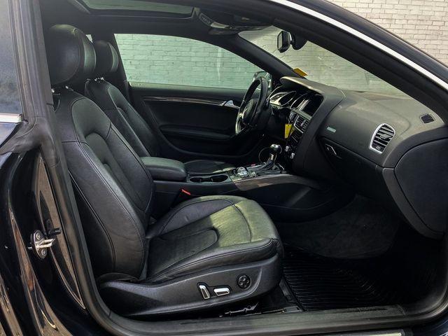 2014 Audi S5 Coupe Prestige Madison, NC 11