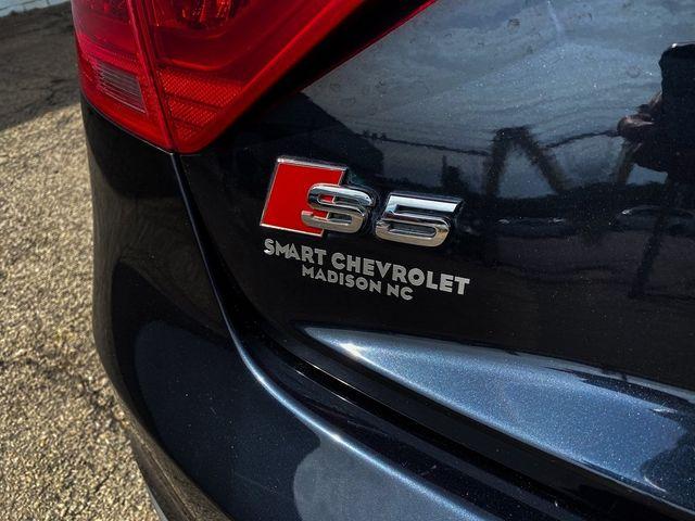 2014 Audi S5 Coupe Prestige Madison, NC 16