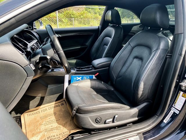 2014 Audi S5 Coupe Prestige Madison, NC 19