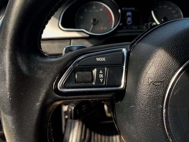 2014 Audi S5 Coupe Prestige Madison, NC 26