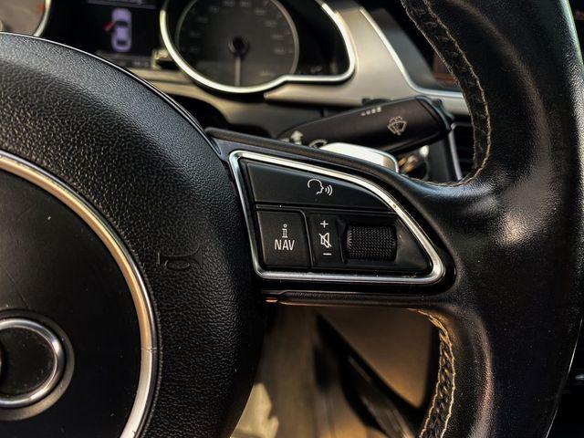 2014 Audi S5 Coupe Prestige Madison, NC 27