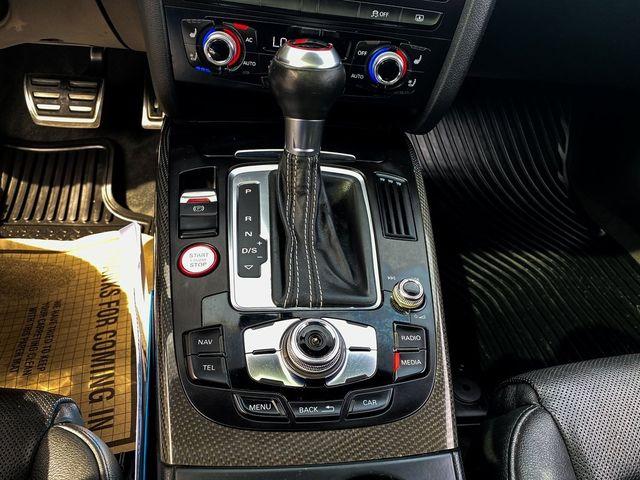 2014 Audi S5 Coupe Prestige Madison, NC 32