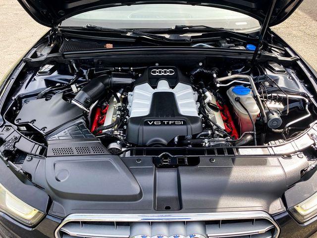 2014 Audi S5 Coupe Prestige Madison, NC 37