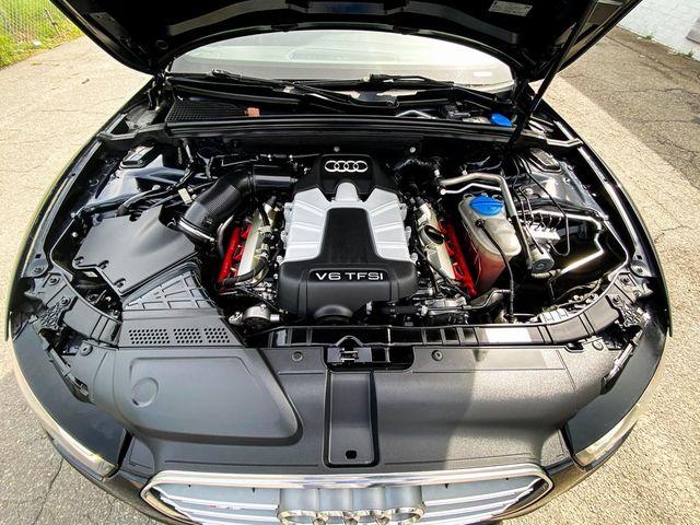 2014 Audi S5 Coupe Prestige Madison, NC 40