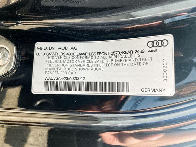 2014 Audi S5 Coupe Prestige Madison, NC 42