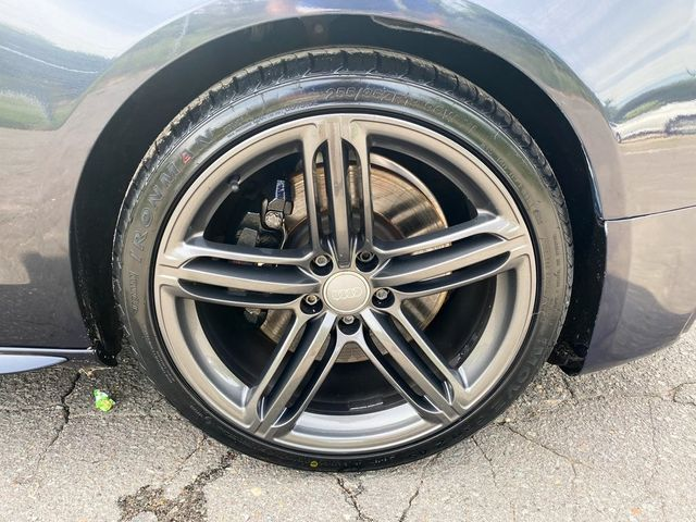 2014 Audi S5 Coupe Prestige Madison, NC 8