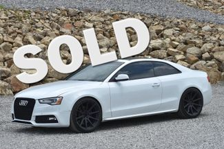 2014 Audi S5 Coupe Premium Plus Naugatuck, Connecticut