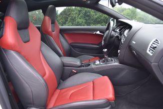 2014 Audi S5 Coupe Premium Plus Naugatuck, Connecticut 10