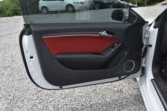 2014 Audi S5 Coupe Premium Plus Naugatuck, Connecticut 12