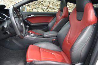 2014 Audi S5 Coupe Premium Plus Naugatuck, Connecticut 13