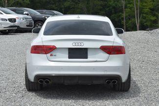 2014 Audi S5 Coupe Premium Plus Naugatuck, Connecticut 3