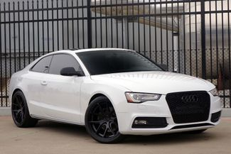 2014 Audi S5 Coupe Prestige* Nav* BU Cam* Sunroof* EZ Finance** | Plano, TX | Carrick's Autos in Plano TX