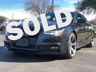 2014 Audi S5 Coupe Prestige in San Antonio, TX 78233