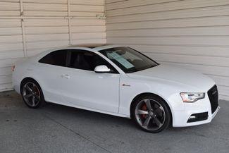 2014 Audi S5 3.0T Premium Plus quattro in McKinney Texas, 75070