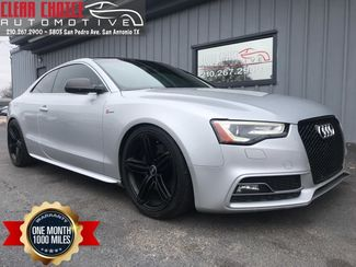 2014 Audi S5 Premium Plus in San Antonio, TX 78212