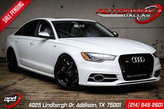 2014 Audi S6 Prestige Lowered w/ AWE Upgrades in Addison, TX 75001