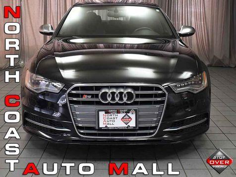 2014 Audi S6 Prestige in Akron, OH