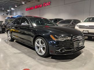 2014 Audi S6 in Lake Forest, IL