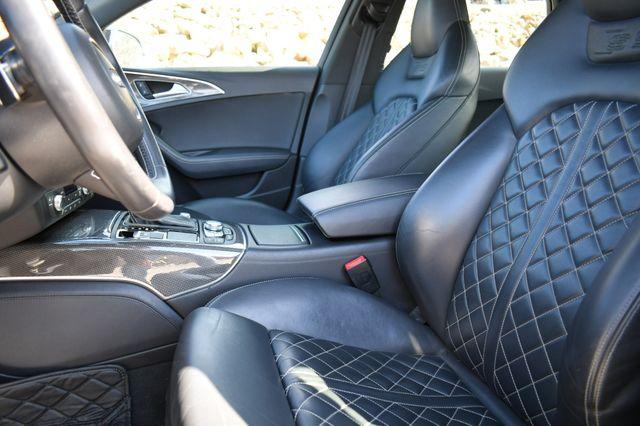 2014 Audi S6 Prestige Naugatuck, Connecticut 22