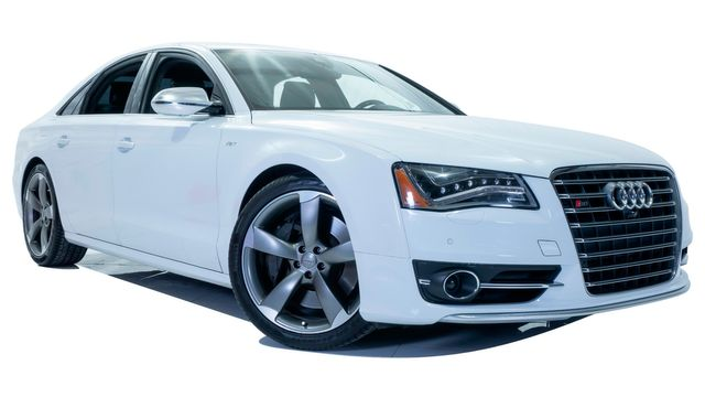 2014 Audi S8 Fully Loaded 128k MSRP in Dallas, TX 75229