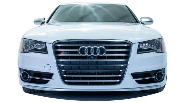 2014 Audi S8 Fully-Loaded $128k MSRP in Dallas, TX 75229