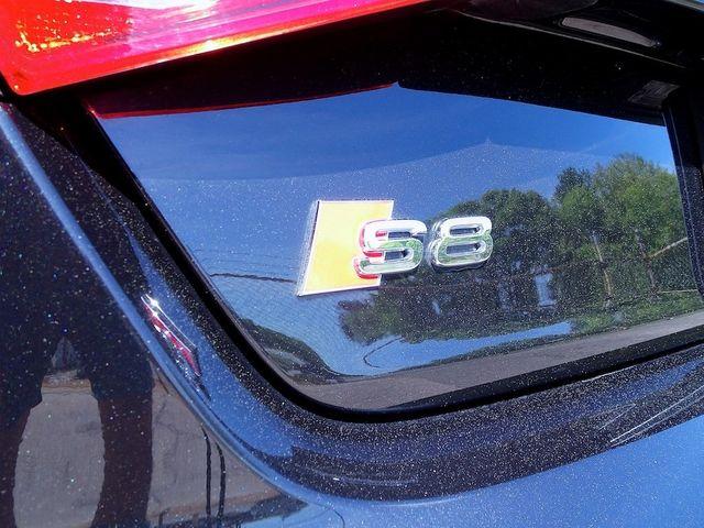 2014 Audi S8 4.0T Madison, NC 11