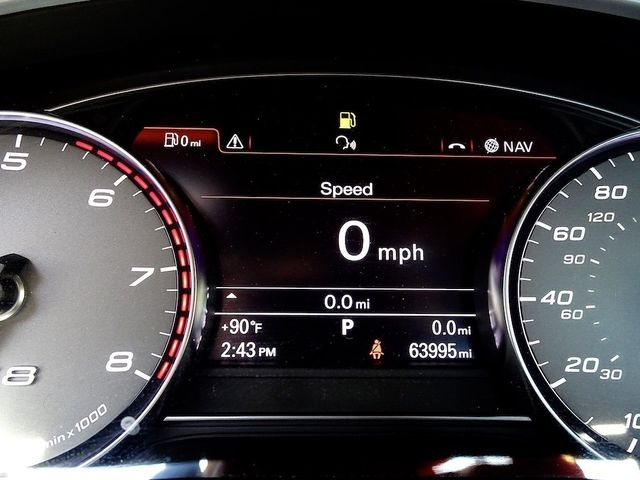 2014 Audi S8 4.0T Madison, NC 14