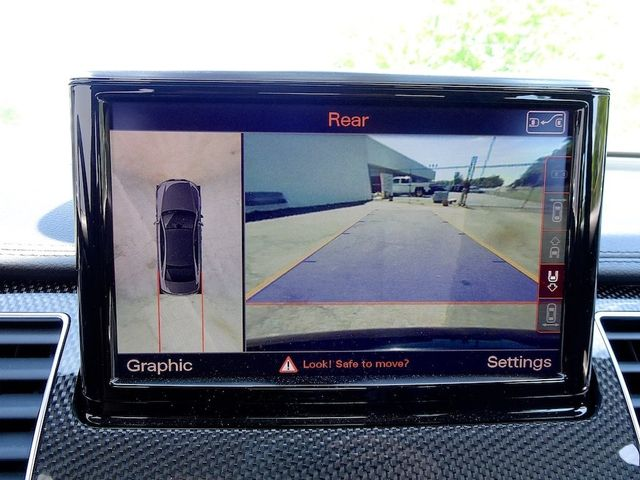 2014 Audi S8 4.0T Madison, NC 19