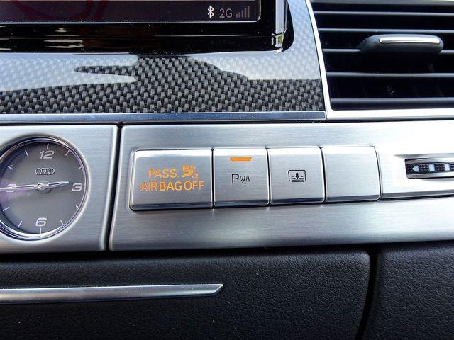 2014 Audi S8 4.0T Madison, NC 23