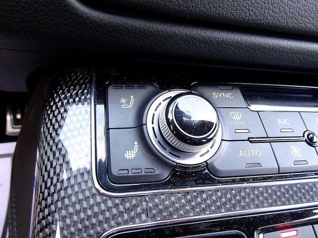 2014 Audi S8 4.0T Madison, NC 25