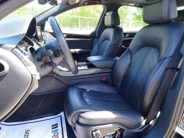 2014 Audi S8 4.0T Madison, NC 32