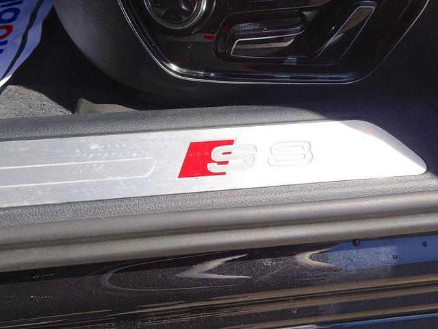2014 Audi S8 4.0T Madison, NC 34