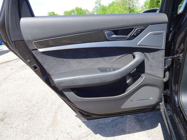 2014 Audi S8 4.0T Madison, NC 35