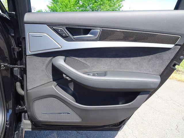 2014 Audi S8 4.0T Madison, NC 40