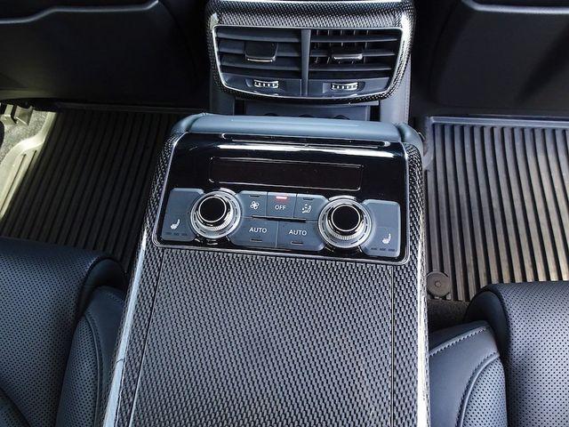 2014 Audi S8 4.0T Madison, NC 44