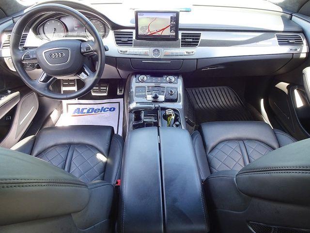 2014 Audi S8 4.0T Madison, NC 45