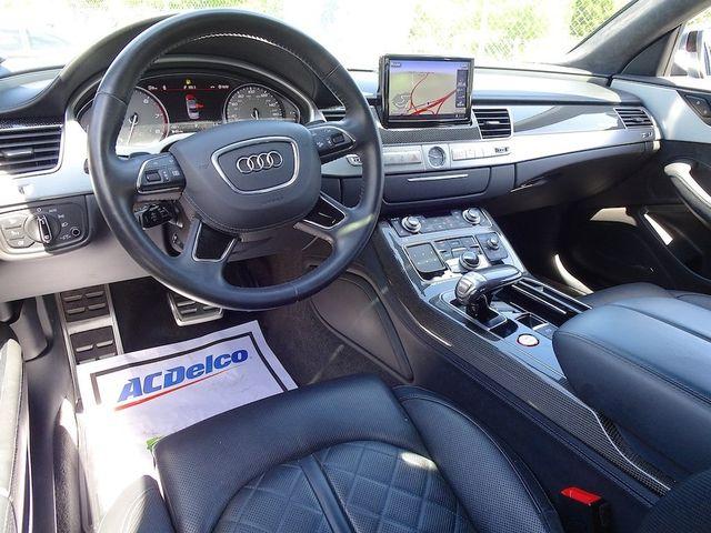 2014 Audi S8 4.0T Madison, NC 46