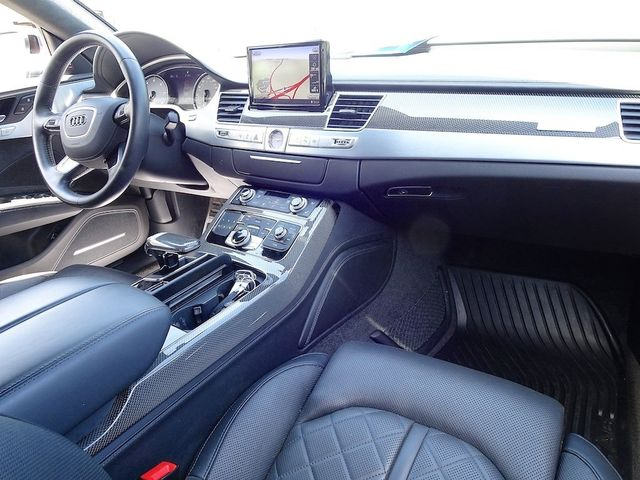 2014 Audi S8 4.0T Madison, NC 47