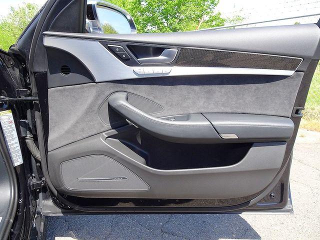 2014 Audi S8 4.0T Madison, NC 48