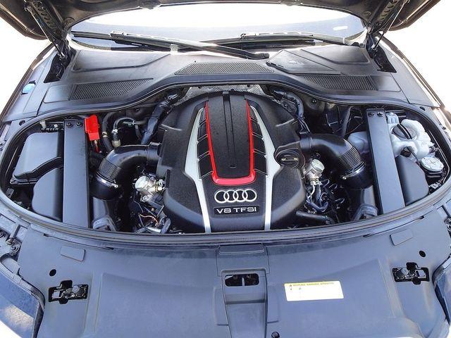2014 Audi S8 4.0T Madison, NC 55