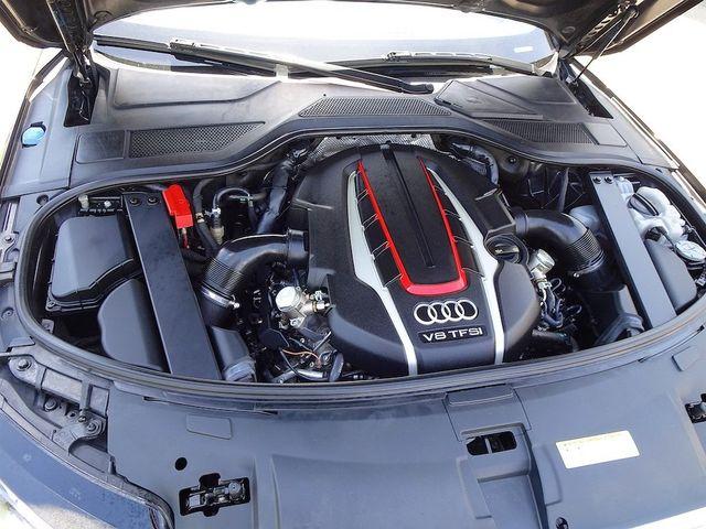2014 Audi S8 4.0T Madison, NC 56