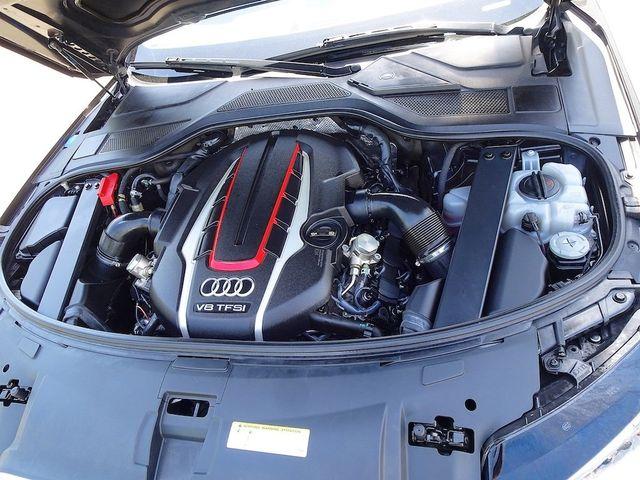 2014 Audi S8 4.0T Madison, NC 57