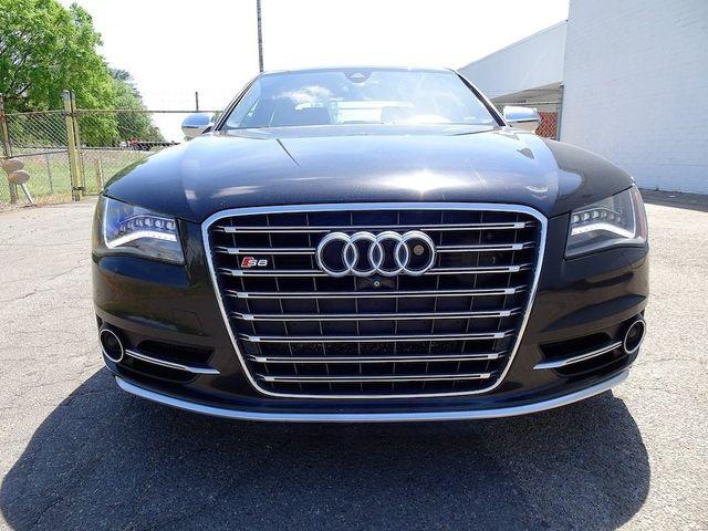 2014 Audi S8 4.0T Madison, NC 6