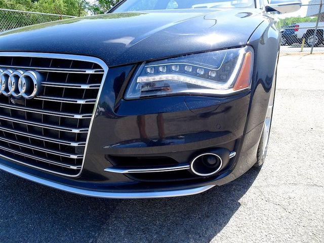 2014 Audi S8 4.0T Madison, NC 8