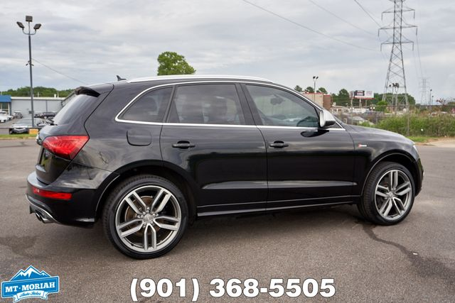 2014 Audi SQ5 Premium Plus in Memphis, Tennessee 38115