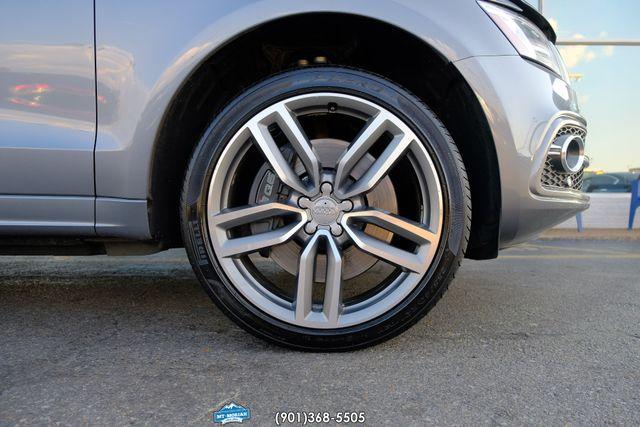 2014 Audi SQ5 Premium Plus in Memphis, Tennessee 38115