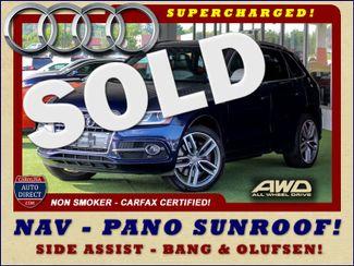 2014 Audi SQ5 Premium Plus quattro AWD - NAV - PANO SUNROOF! Mooresville , NC