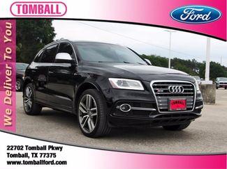 2014 Audi SQ5 Premium Plus in Tomball, TX 77375