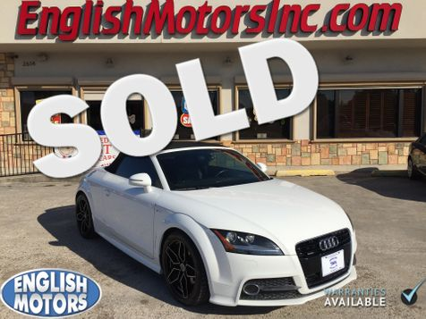2014 Audi TT Roadster 2.0T in Brownsville, TX