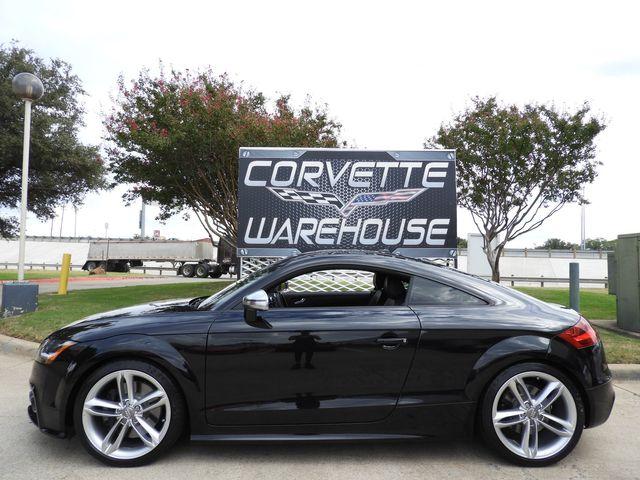 2014 Audi TTS Coupe in Dallas Texas